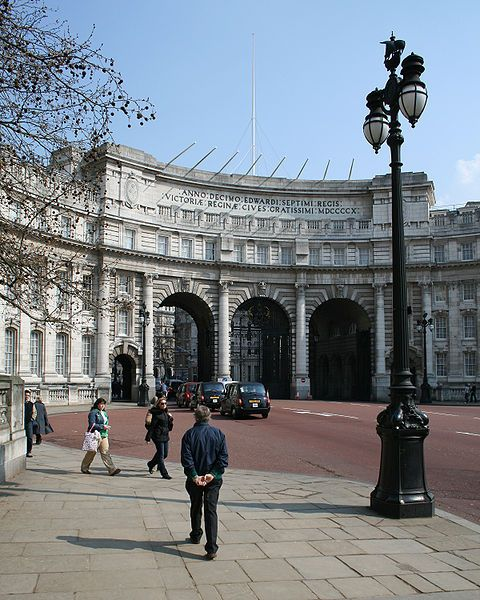 Admiralty Arch (cw1)