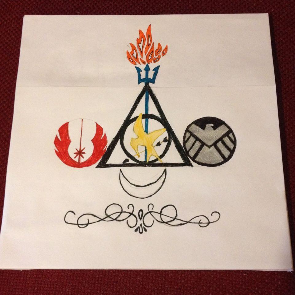 percy jackson symbols wwwpixsharkcom images