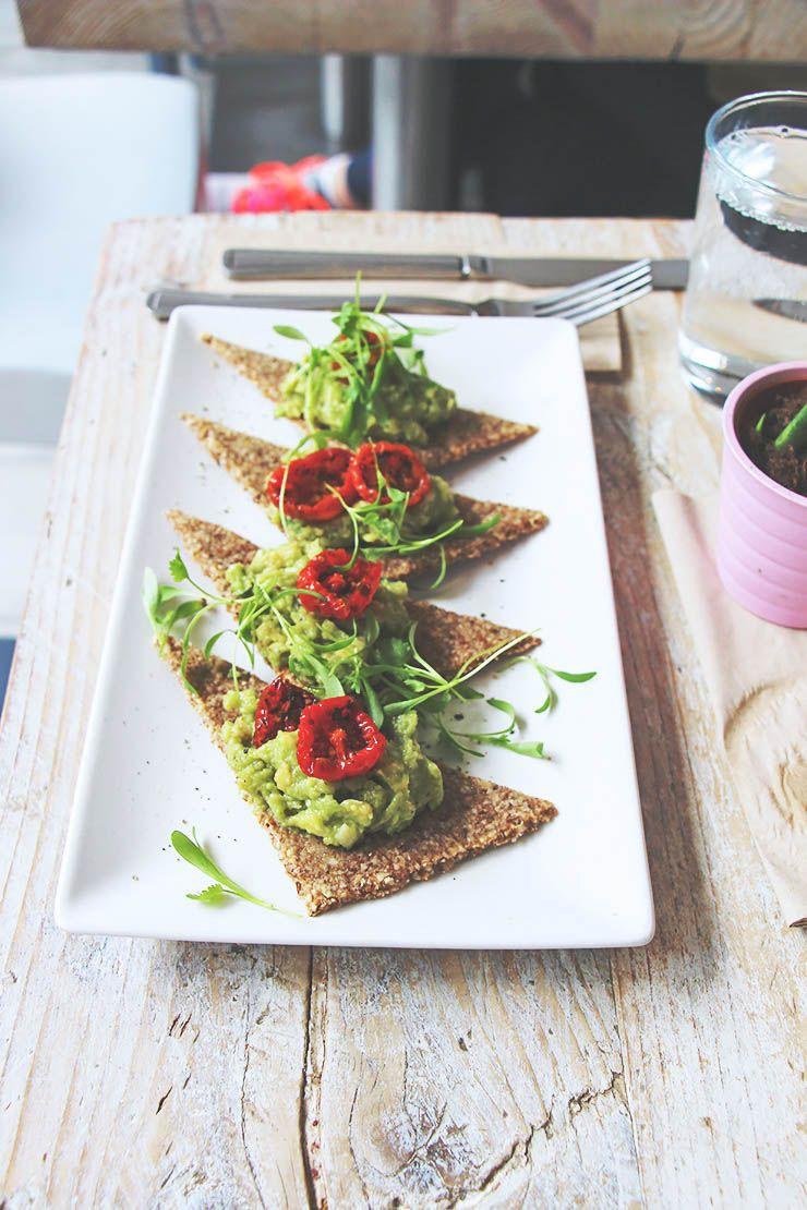 Travel Thursday Vegan Food Guide To London Food Guide Best Vegan Restaurants Vegan Recipes