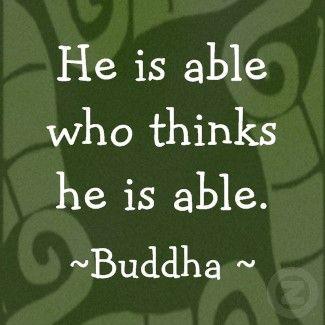 Buddhist Inspirational Quotes  Namaste    Buddha