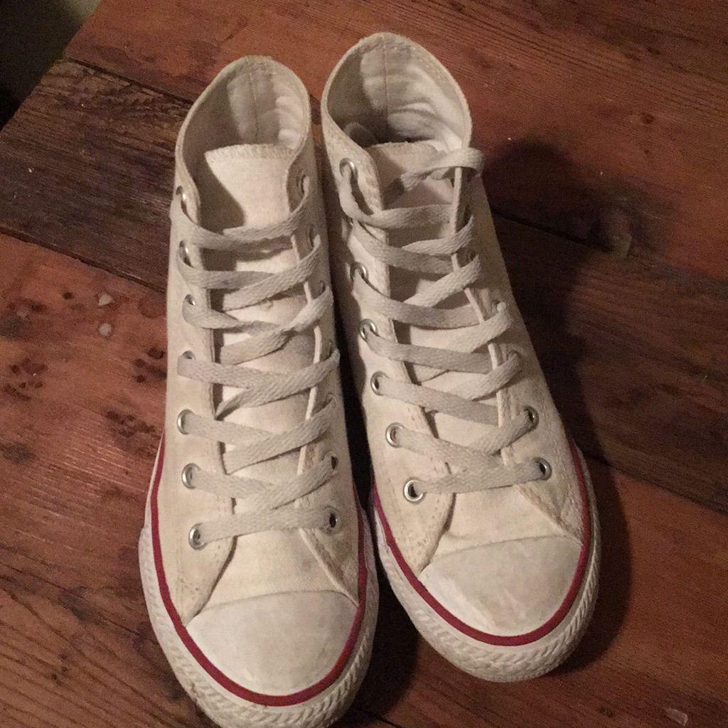 erschwinglich Converse Damen Schuhe Hohe Quaity Converse