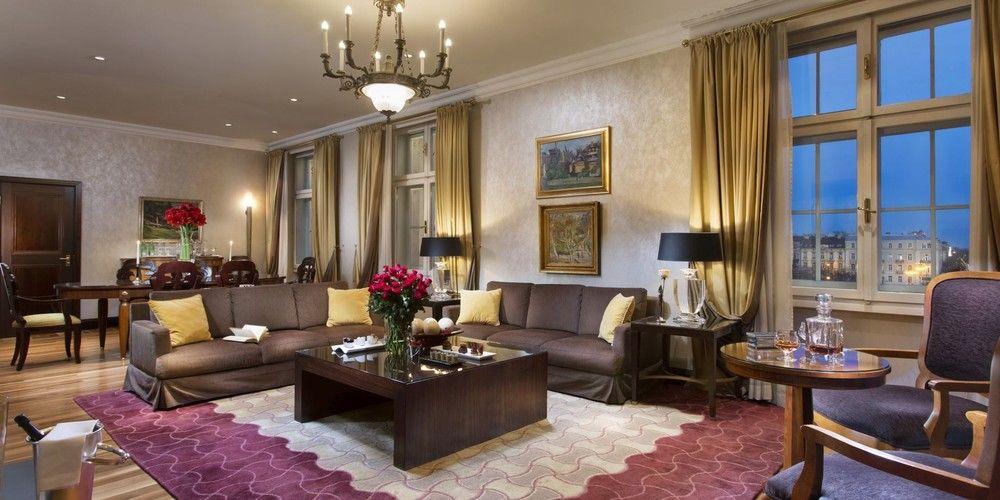 Hotel Esplanade Zagreb Owner