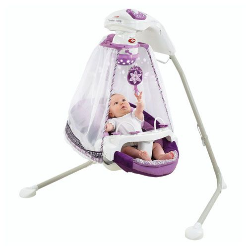 Infant Swings Our Top Picks for Baby BABY!!!