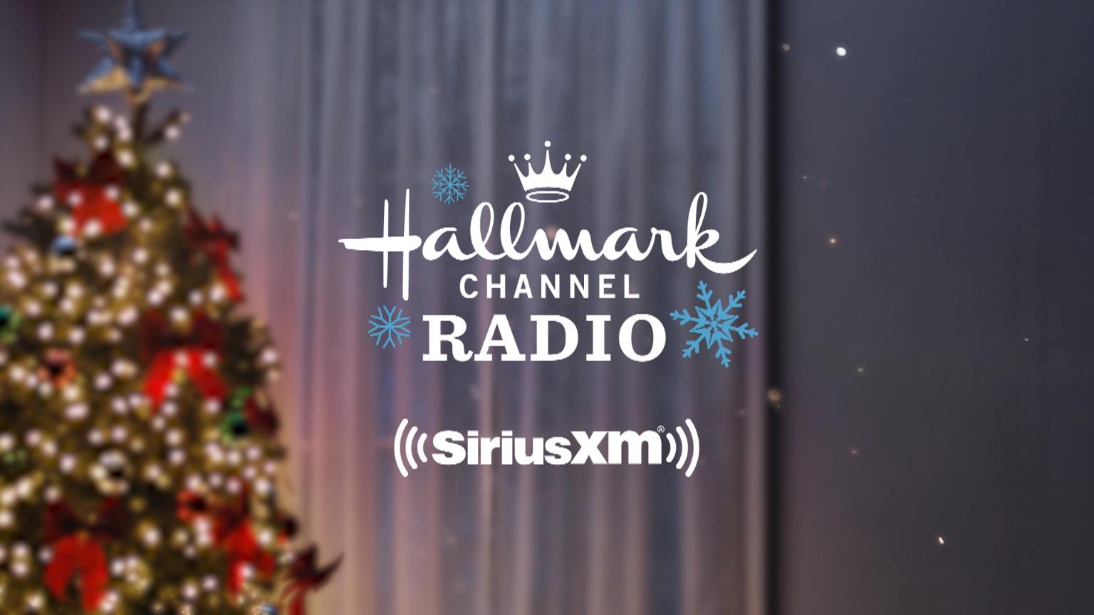 Siriusxm Christmas Stations 2019.Tune Into Hallmark Channel Radio On Siriusxm Channel 70 To