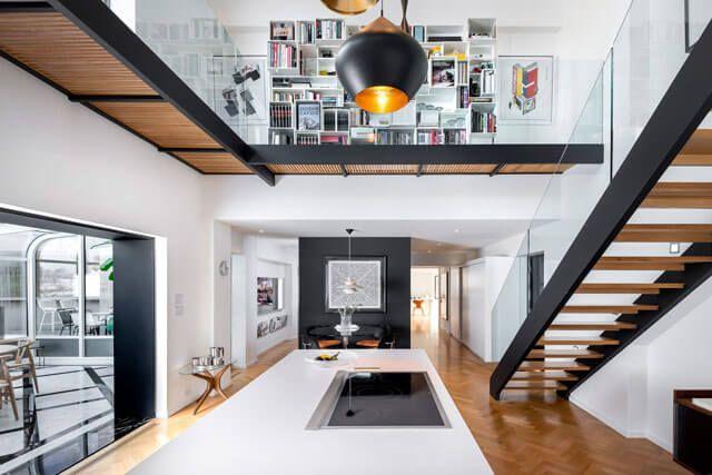 Iconic modular apartment complex celebrates 50th anniversary modscape · house interior