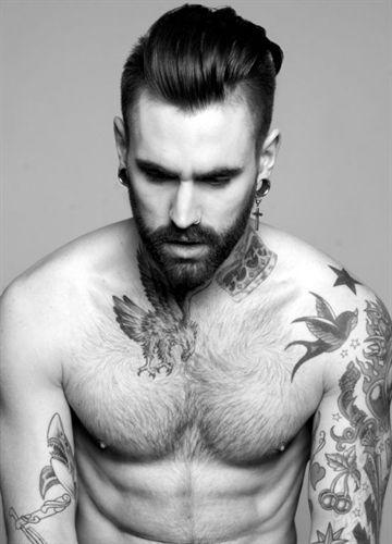 Ricky Hall Guys Pinterest Tatouage Tatouage Homme And