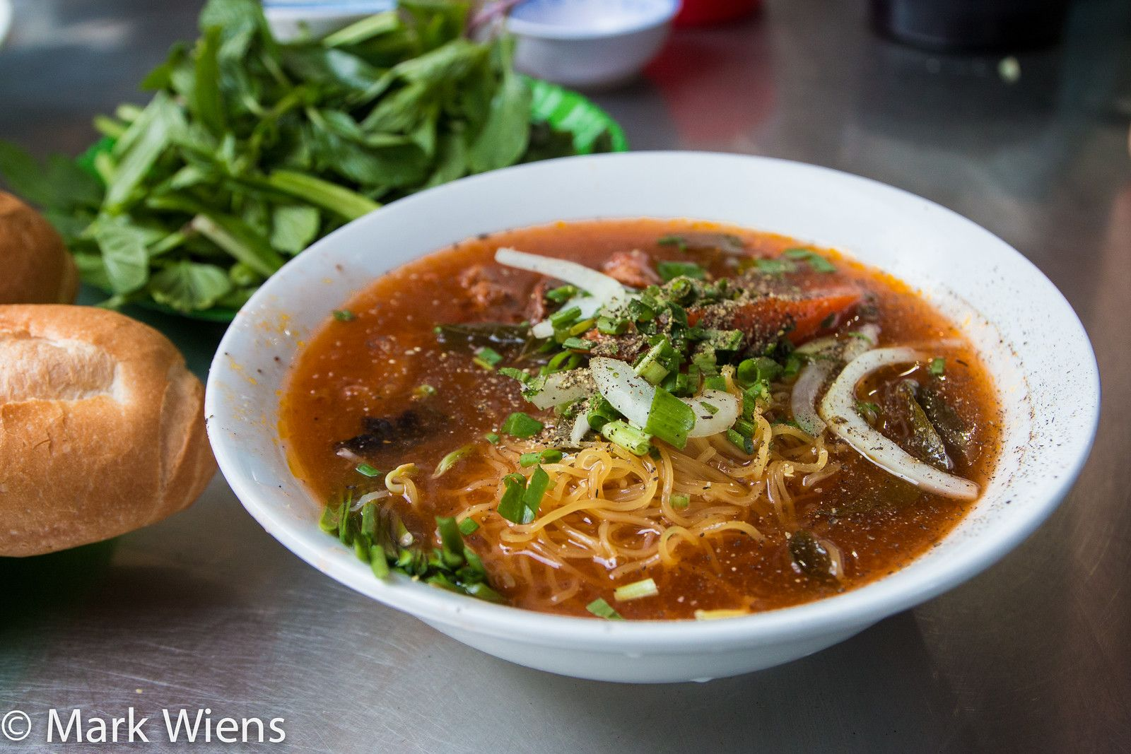 Vietnamese Food 25 MustEat Dishes in Saigon (and Where