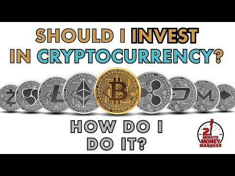 Should i invest in crypto currency reddit