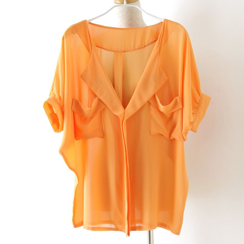 My summer blouse, need one in every color ...