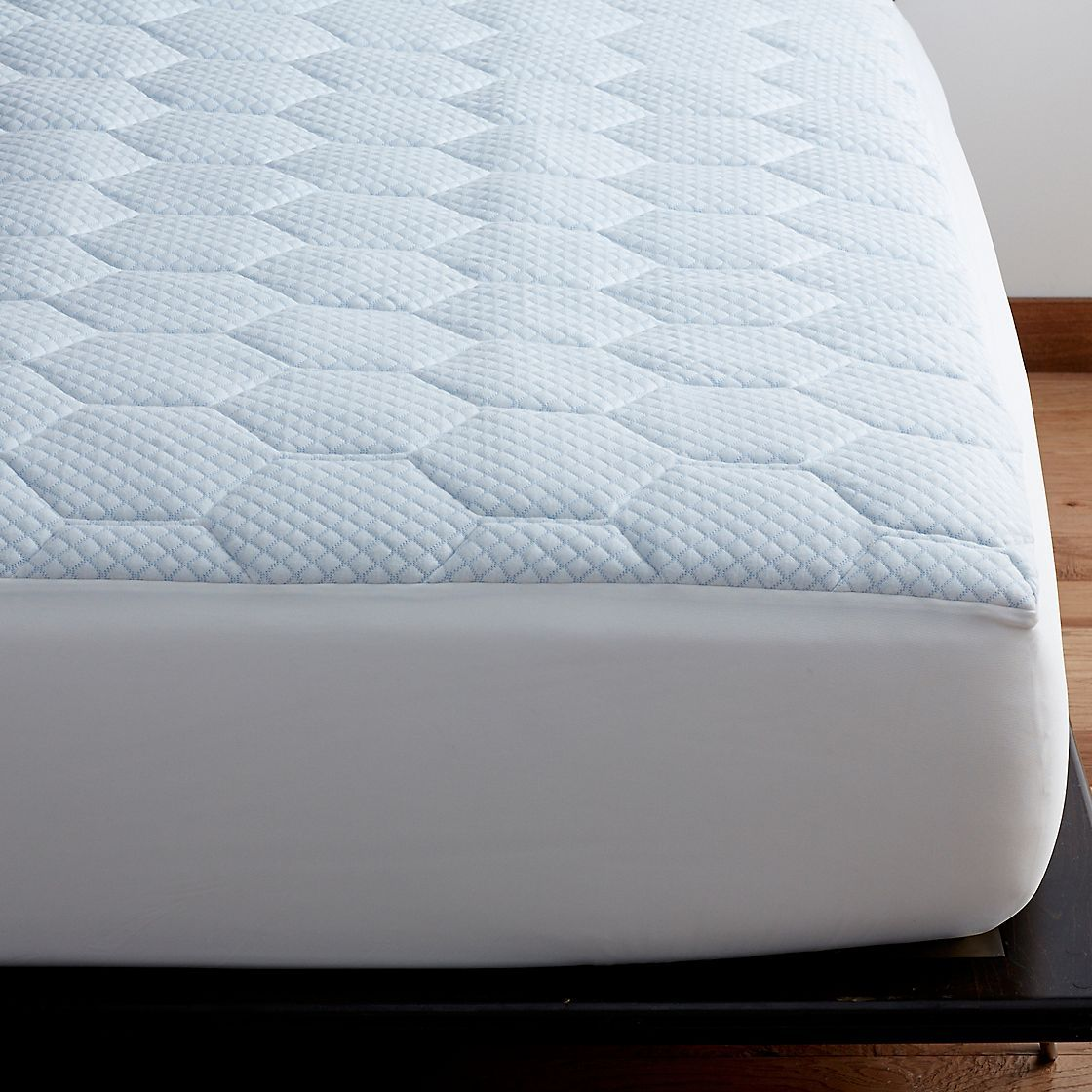 Cooling Gel Memory Foam Mattress Pad The Company Store Foam