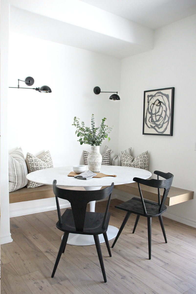 Design inspo: Beautiful breakfast nooks - STYLE CURATOR - Page 4