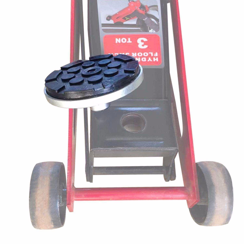 Floor Jack Adapter Automotive Car Vehicle