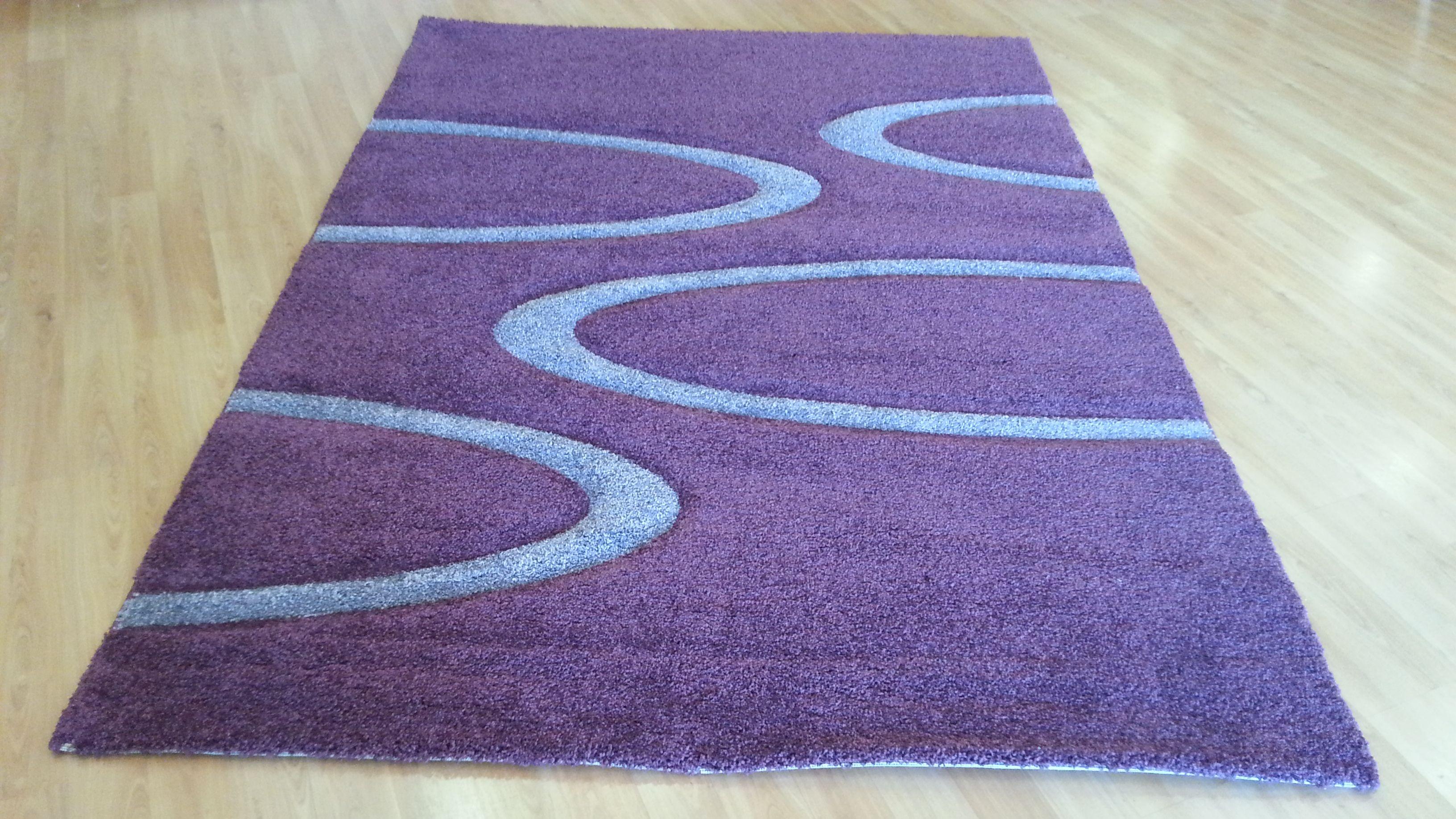 alfombra moderna de 170x240 - Alfombra Moderna