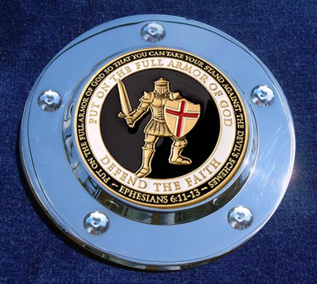 challenge coin plastic covers