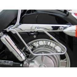 Abstandhalter Satteltaschenhalter Harley-davidson Dyna Super Glide Sport Louis