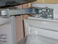 Integrated Fridge And Freezer Door Hinges Integrated Fridge Door Hinges Double Door Refrigerator