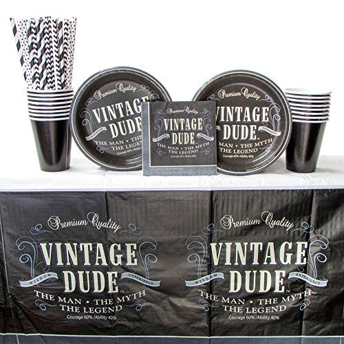 Creative Converting Vintage Dude Party Supply Pack for 16... https://www.amazon.com/dp/B01N0ZL2VB/ref=cm_sw_r_pi_dp_x_HHWWyb9SCAG9X
