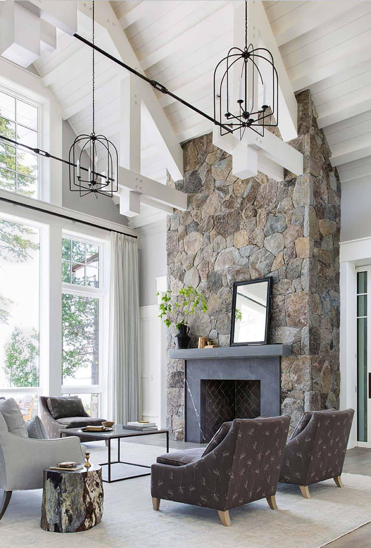 A Sea Of Luxury Luxury Living Room Design Classic Interior Design Luxury Living Room