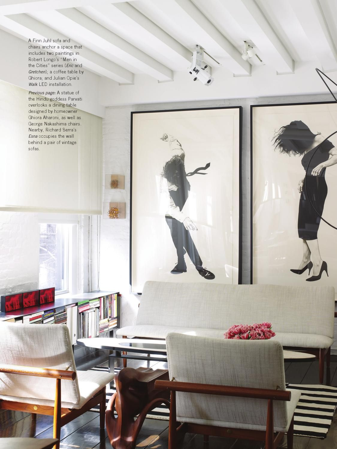 Anthology Magazine Issue No. 12 Preview   Interiors, Apartments and ...