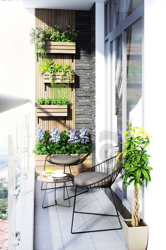 Photo of 220+ Trendy Small Balcony & Patio Decorating Ideas with Tips – Cozy Home 101