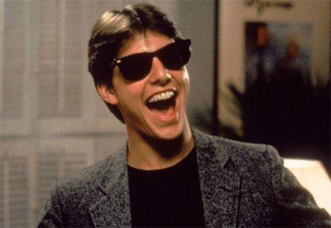 Risky Business Tom Cruise