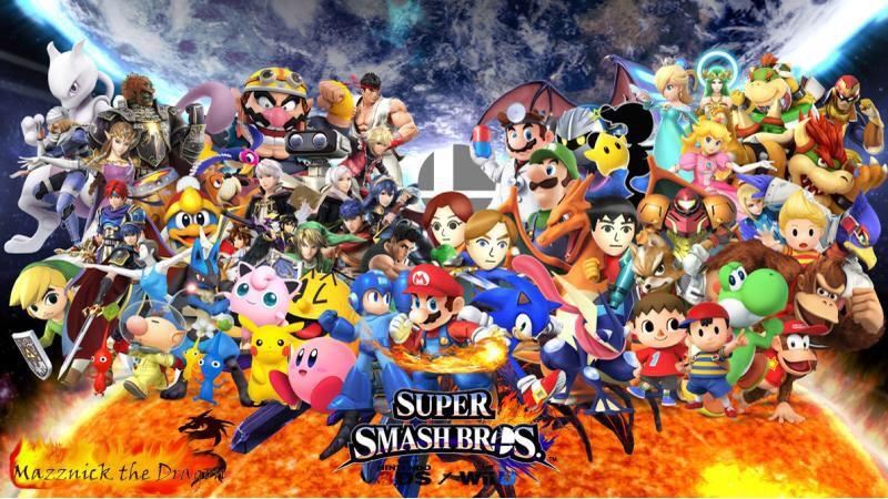 Ask The Super smash bros, Smash bros, Diddy kong