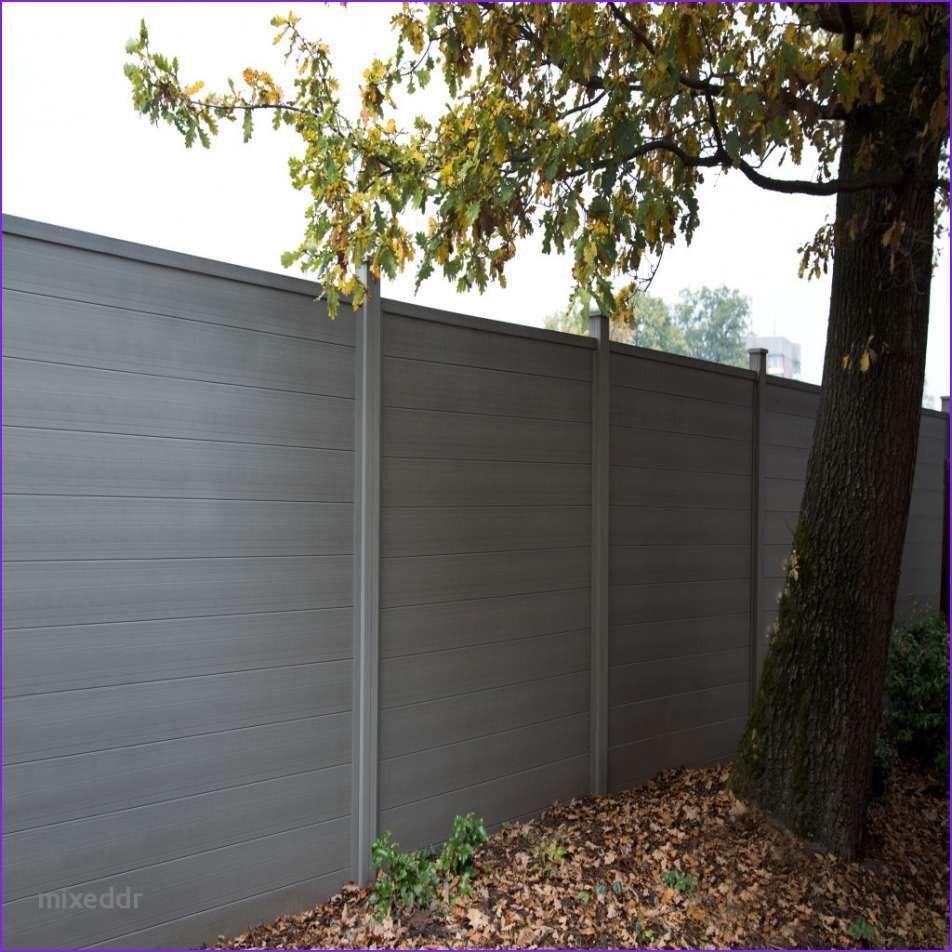 Konzept 41 Zum Garten Sichtschutz Kunststoff Sichtschutzzaun