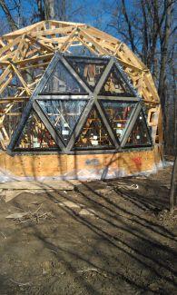 Domes Raisings