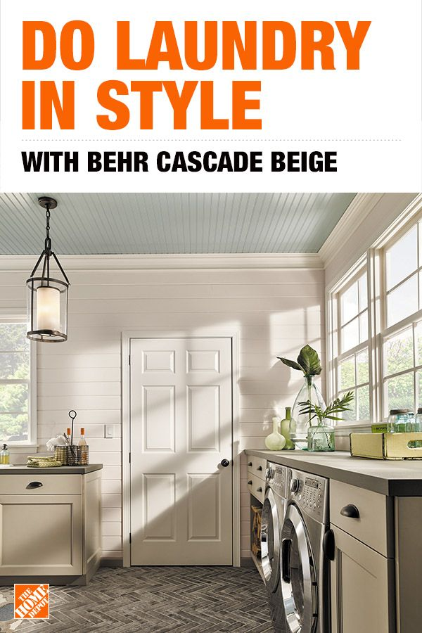 behr premium plus 1 gal n240 1 cascade beige eggshell on home depot behr paint colors interior id=52762