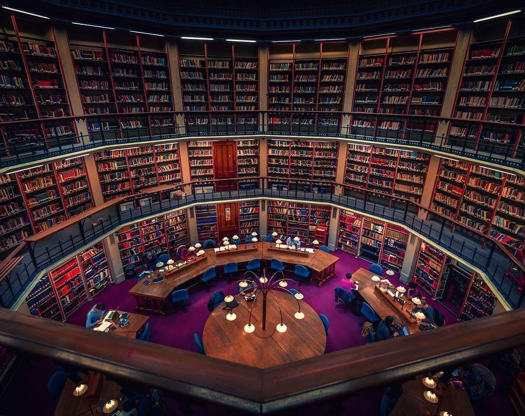 лондон самая большая библиотека в мире фото ещё вопрос для