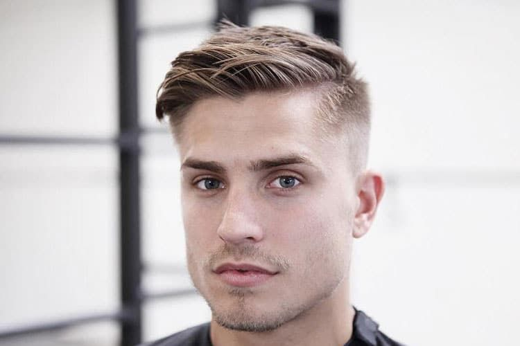 45 Best Short Haircuts For Men 2019 Guide Haircut For Cole
