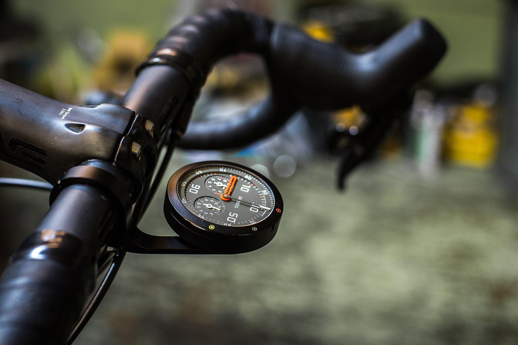 Omata One Analog Speedometer Cool Bike Accessories Bike