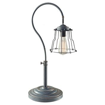 Feiss Feiss Urban Renewal 1 Light Table Lamp