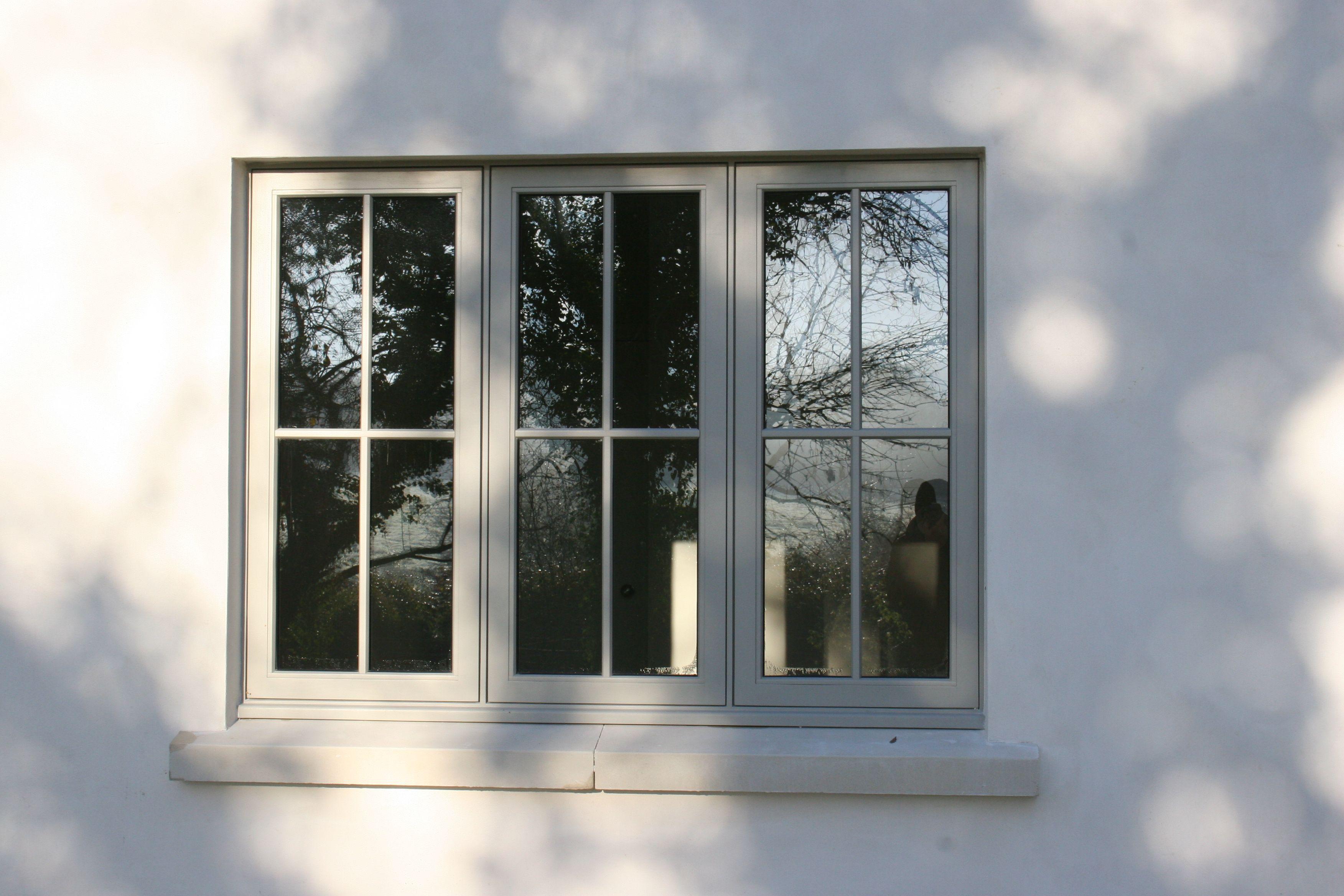 Traditional Sash And Casement Window Range Open Window Window And