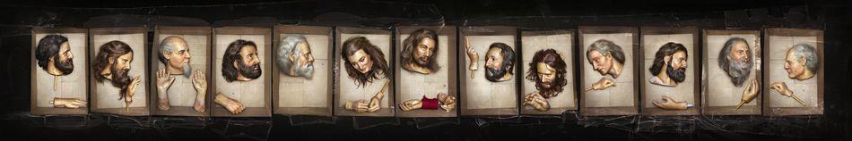 David LaChapelle: Still Life/