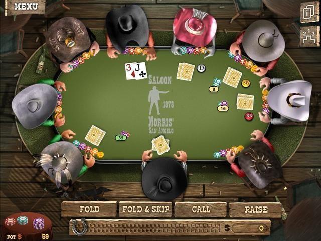 казино онлайн бесплатно покер игры