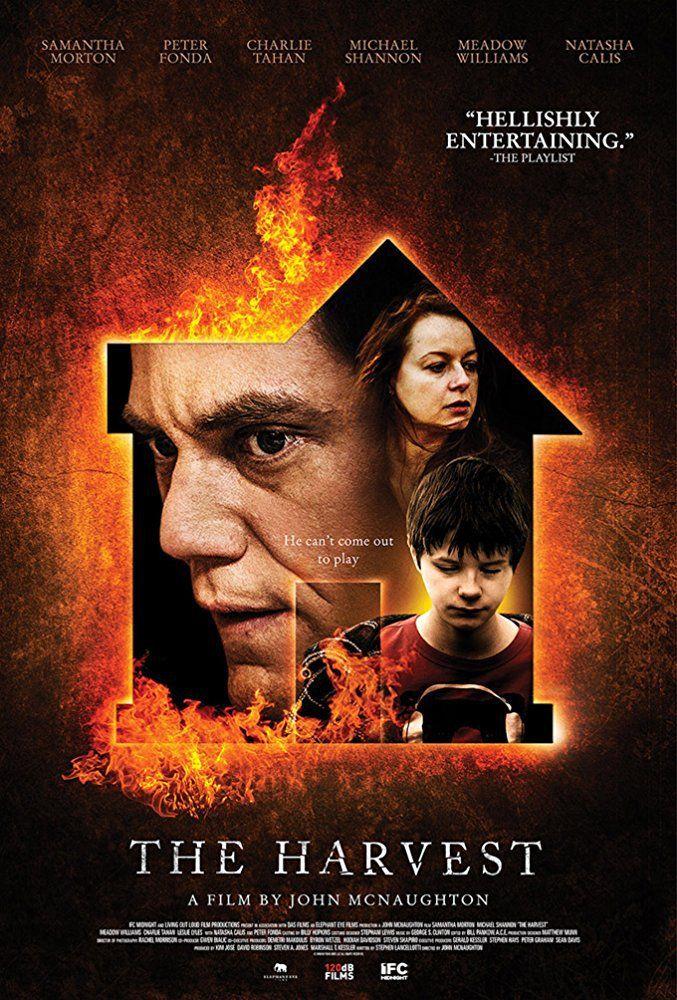 Nonton The Harvest (2013) Sub Indo Movie Streaming Download Film