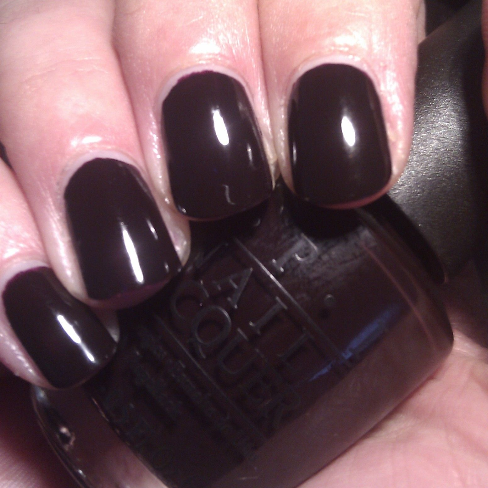 20) OPI - Lincoln Park After Dark! | Nails and such | Pinterest ...