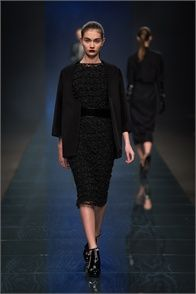 Sfilata Anteprima Milano - Collezioni Autunno Inverno 2013-14 - Vogue
