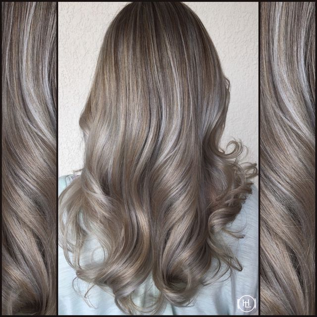 Pin By Mikayla On Hair Pinterest Hair Ash Blonde And Ash Blonde