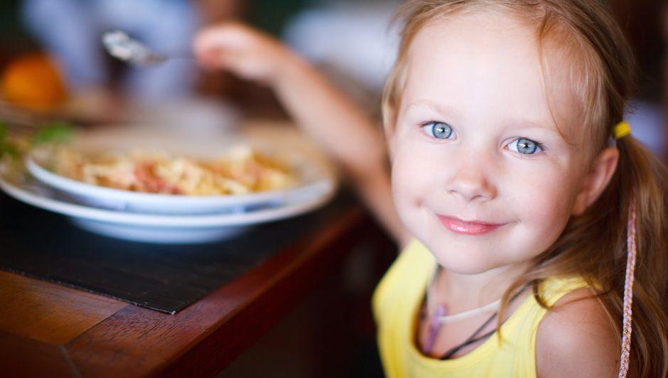 Ristorante adatto a famiglie e bambini a Bergamo