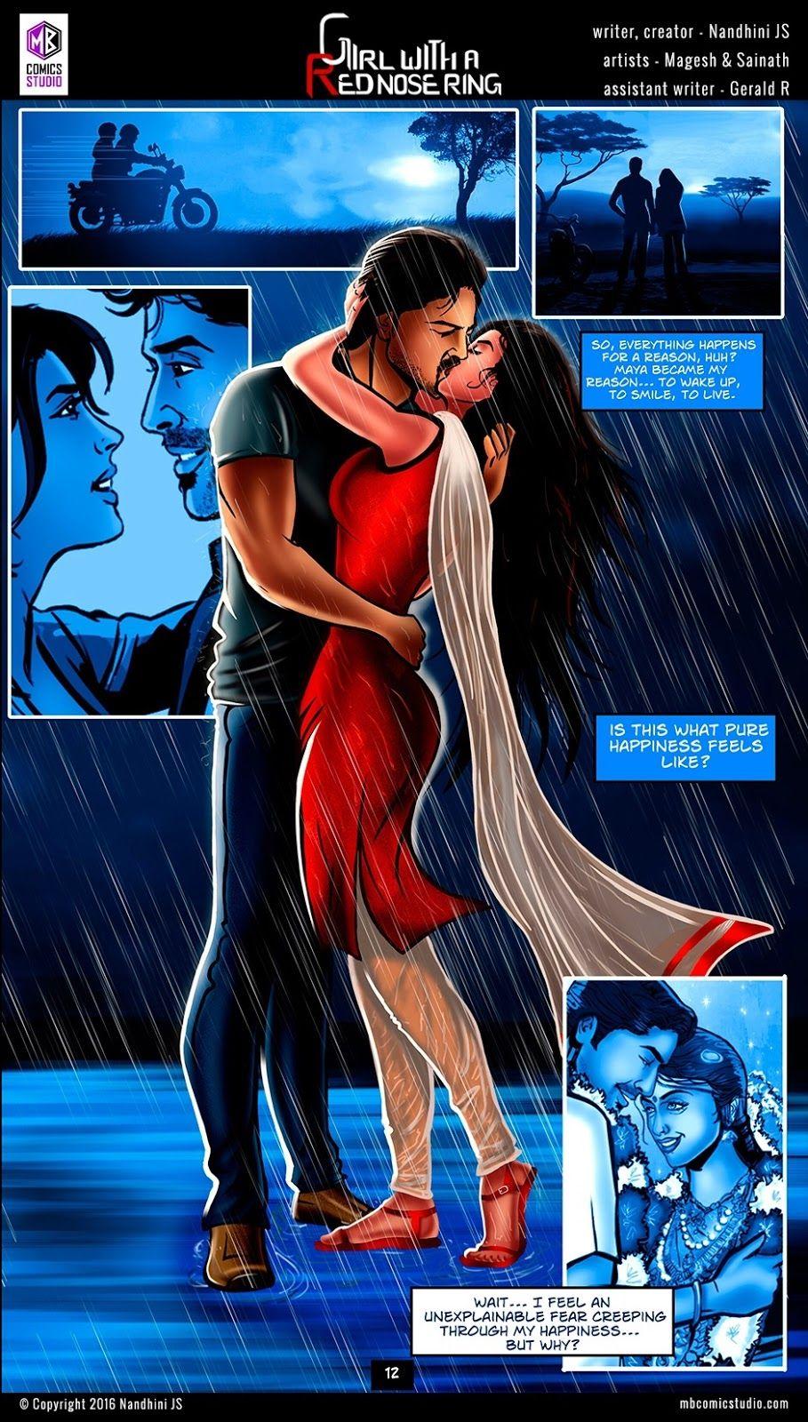 Page 11 & 12 Download comics, Online comic books, Comics pdf