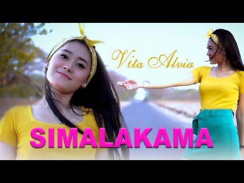 Vita Alvia Simalakama Official Music Video Youtube Lagu