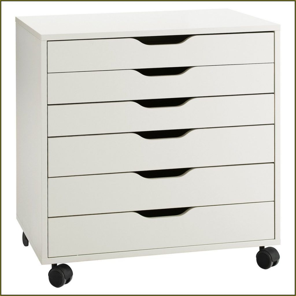 Plastic Filing Cabinets With Wheels
