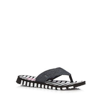 Skechers Black 'Go Flex Vitality