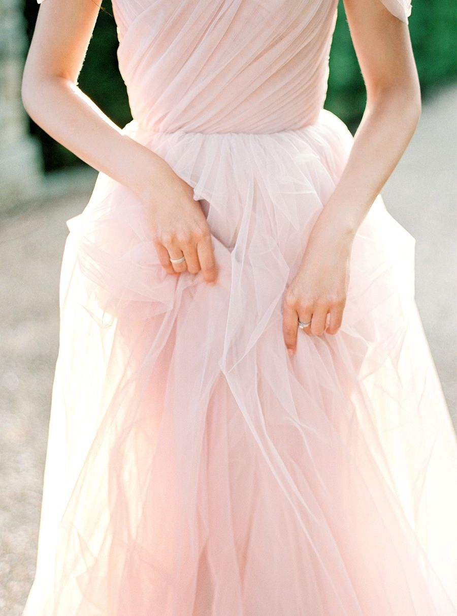 Pantone 2016: Rose Quartz + Serenity Wedding Inspiration | Rosas, 15 ...