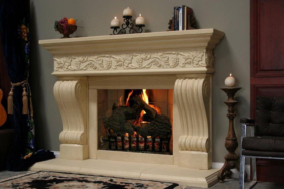 Fake Fireplace Mantel Kits Fireplace Mantel Kits Build A