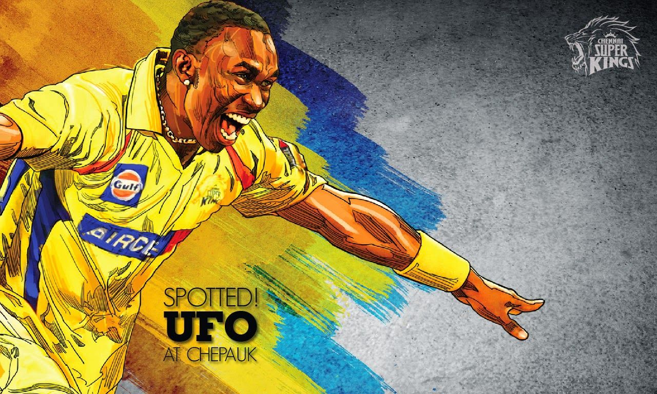 Chennai Super Kings 2015 IPL Wallpapers HD Download Free