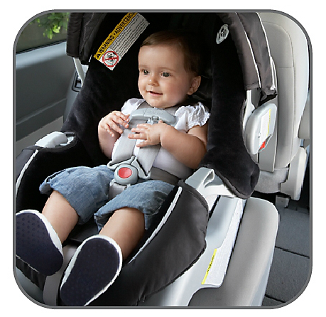 Looking To Install Your SnugRide 30 Infant Car Seat Using The Belt Positioning System We Walk You Through Step By Here
