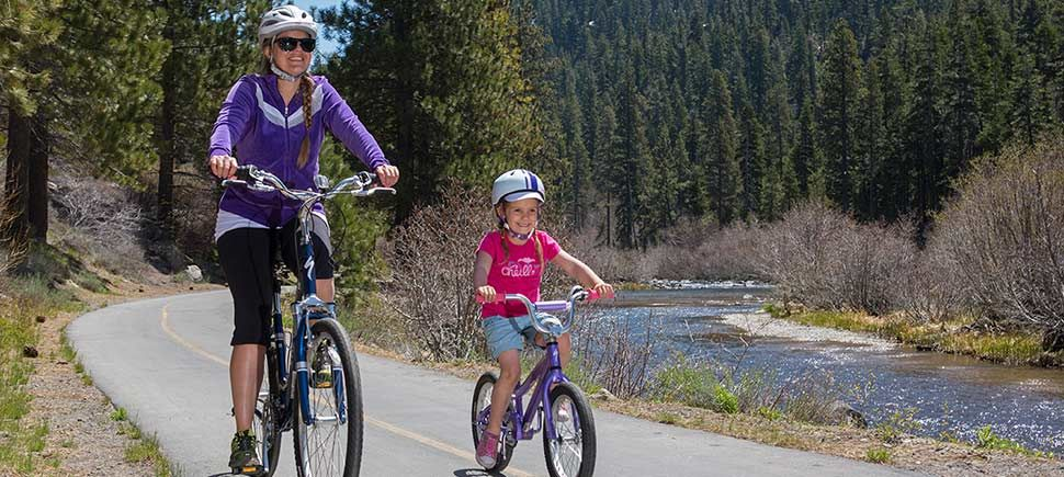 North lake tahoe bike rentals service sales olympic